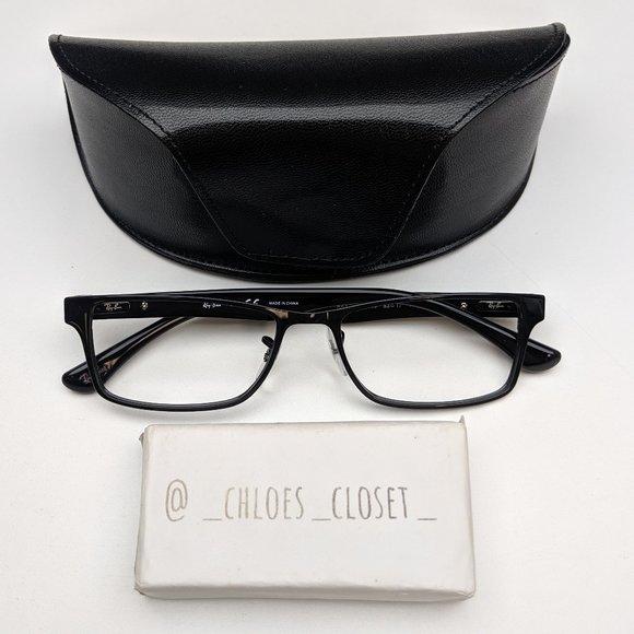 🕶️Ray-Ban RB6238 Men's Eyeglasses/TJ344🕶️
